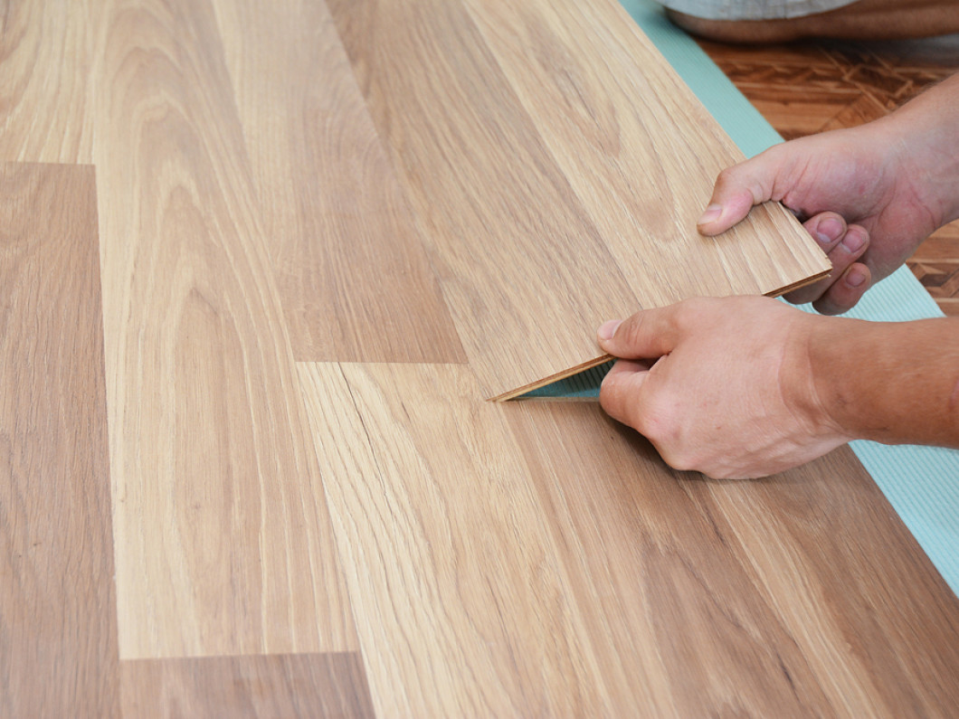 5 Benefits Of Laminate Flooring